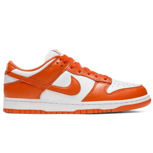 nike dunk low og orange blaze