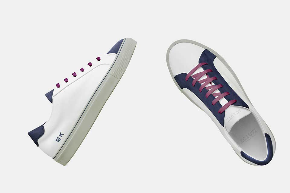 Chaussures Personnalisées Hommes