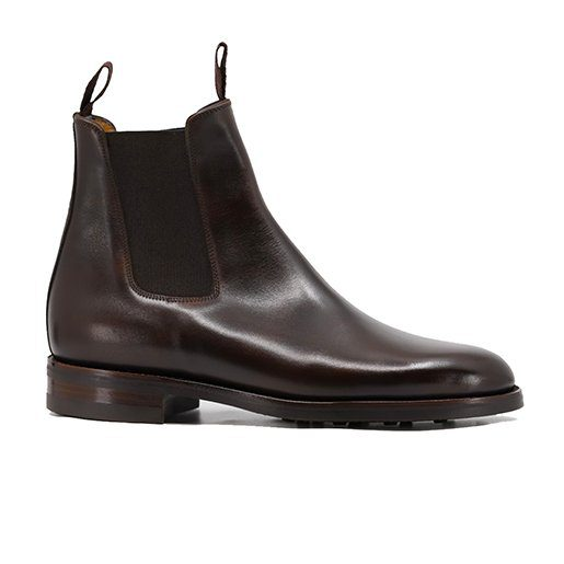 chelsea boots septieme largeur basile