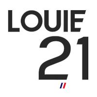 louie21 logo