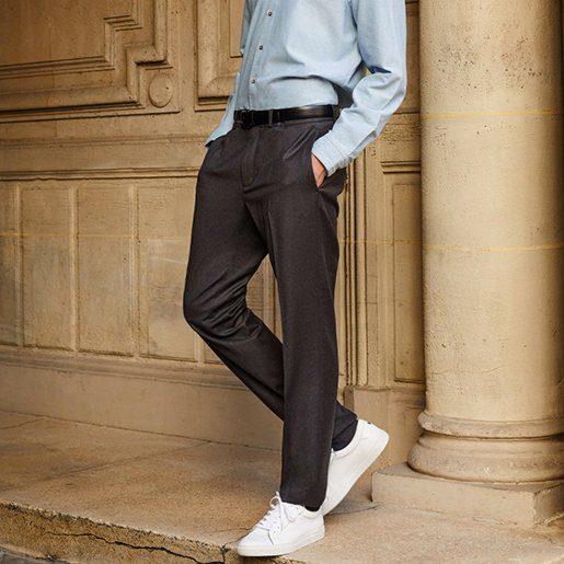 pantalon figaret paris gris