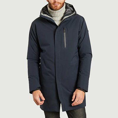 Parka Scandinavian Edition Urban