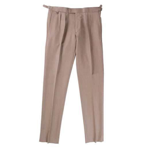 Choisir Pantalon Beige Homme