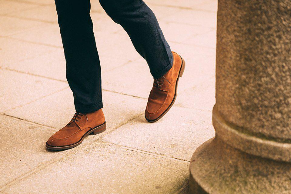 boots rudy's eden marche