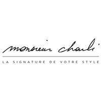 Logo Monsieur Charli 2020