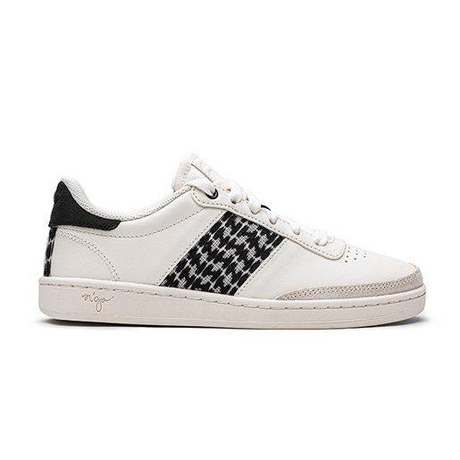 ngo shoes NAONED BLACK