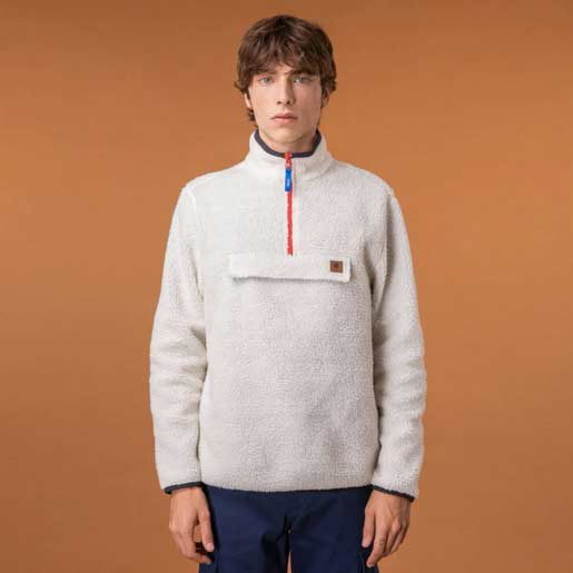 Polaire Hiver Homme