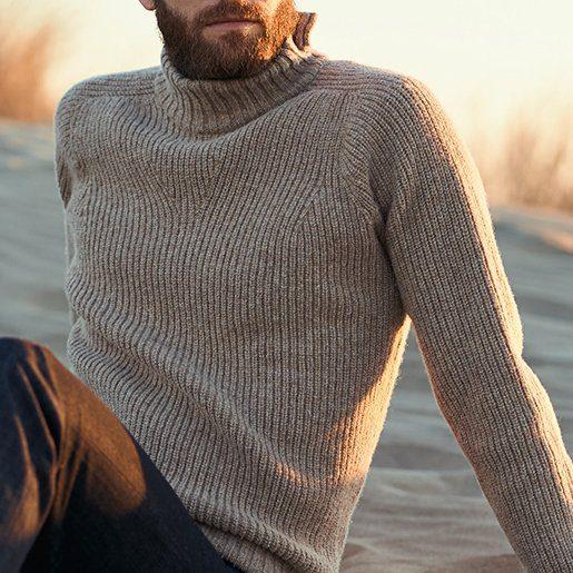 pull laine le modeste