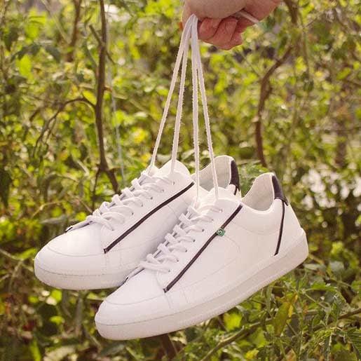 Chaussures Cuir Vegan