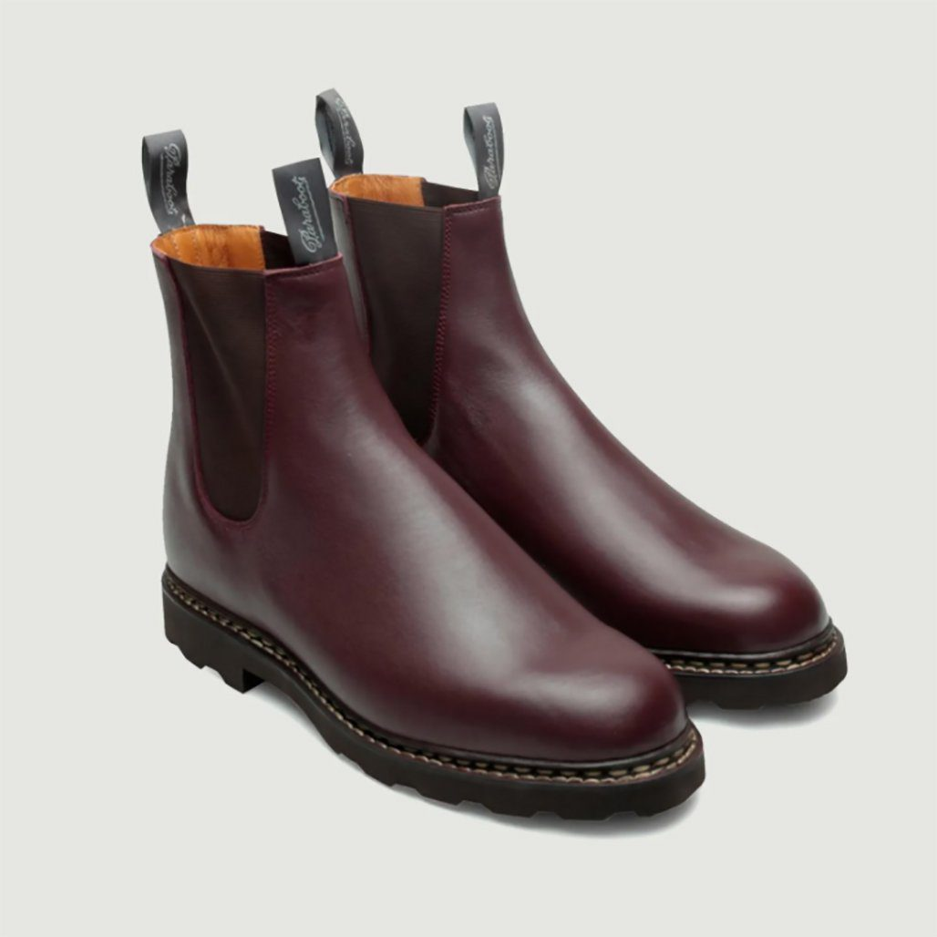 chelsea boots Paraboot