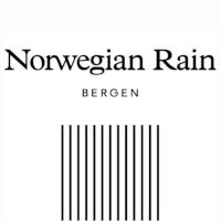 logo norwegian rain