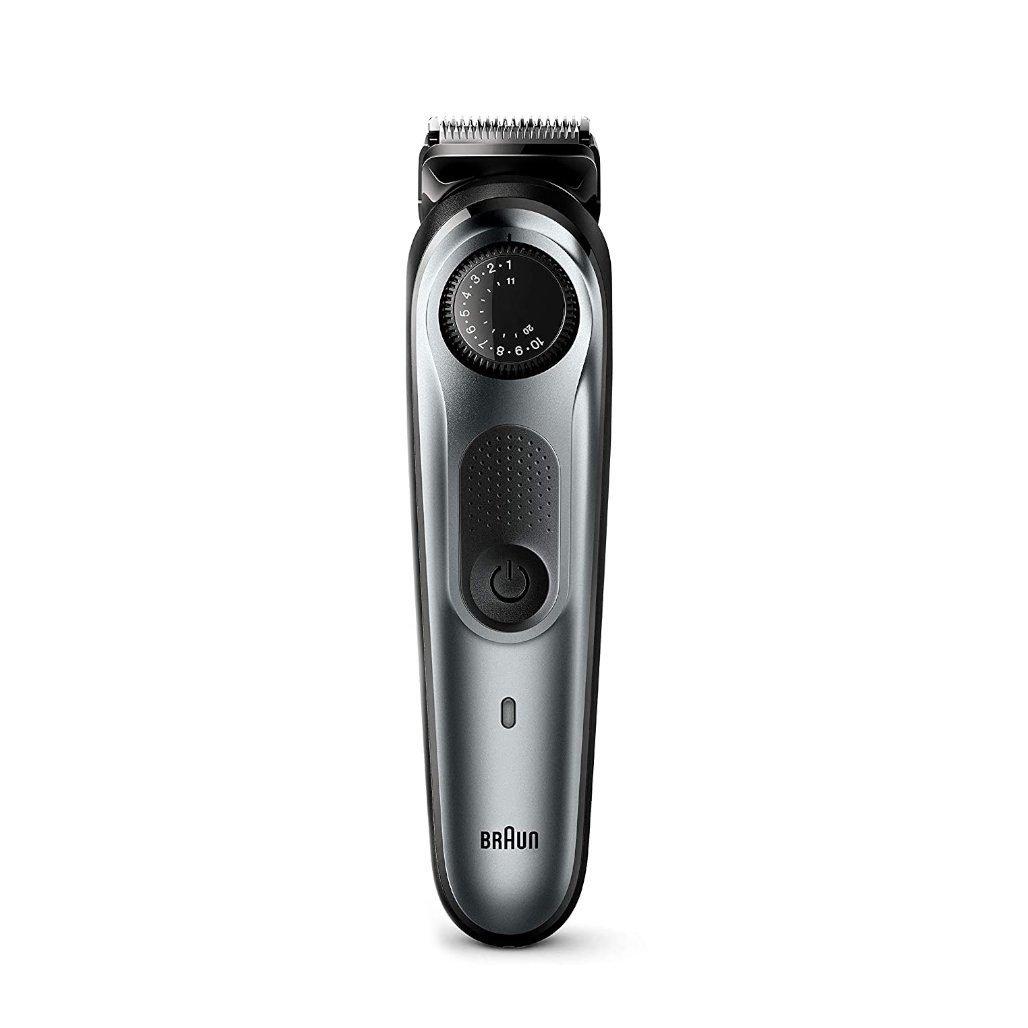 Tondeuse à barbe BRAUN BT7240
