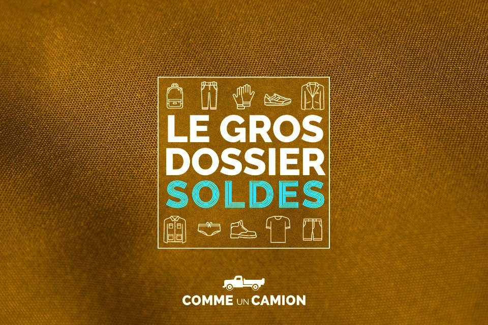 le gros dossier-soldes SS21