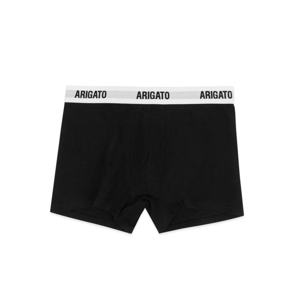 boxer Axel Arigato noir