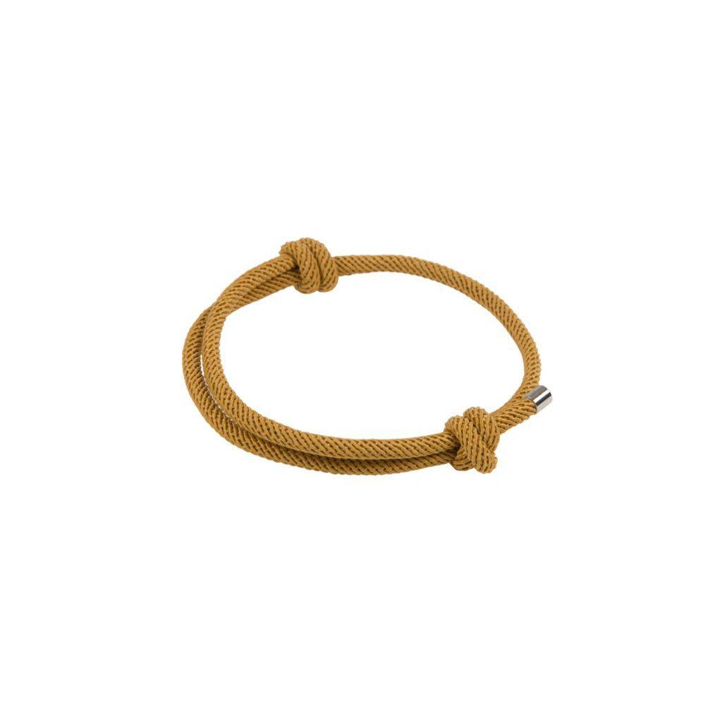 bracelet portia camel