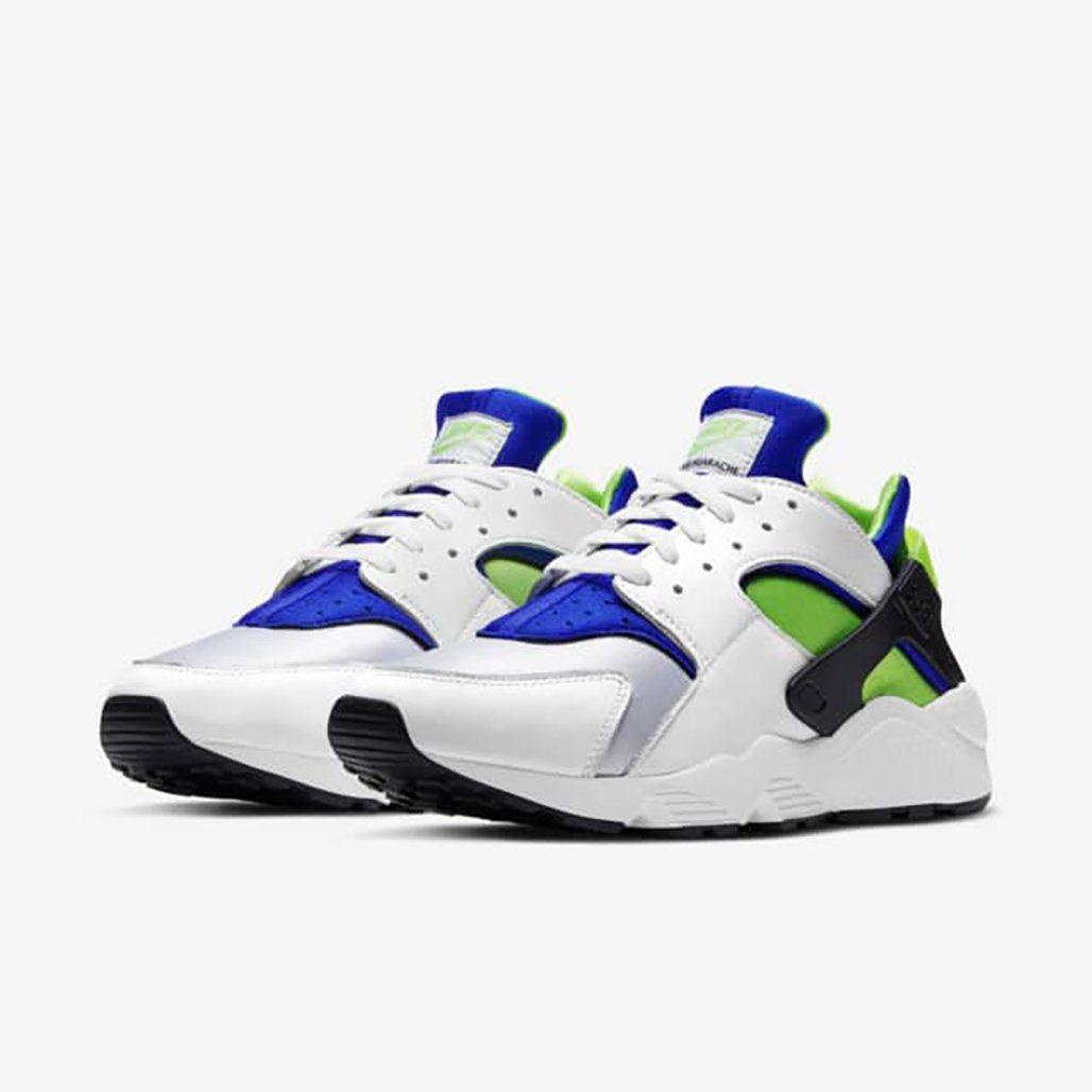 Nike huarache anniversaire 2021