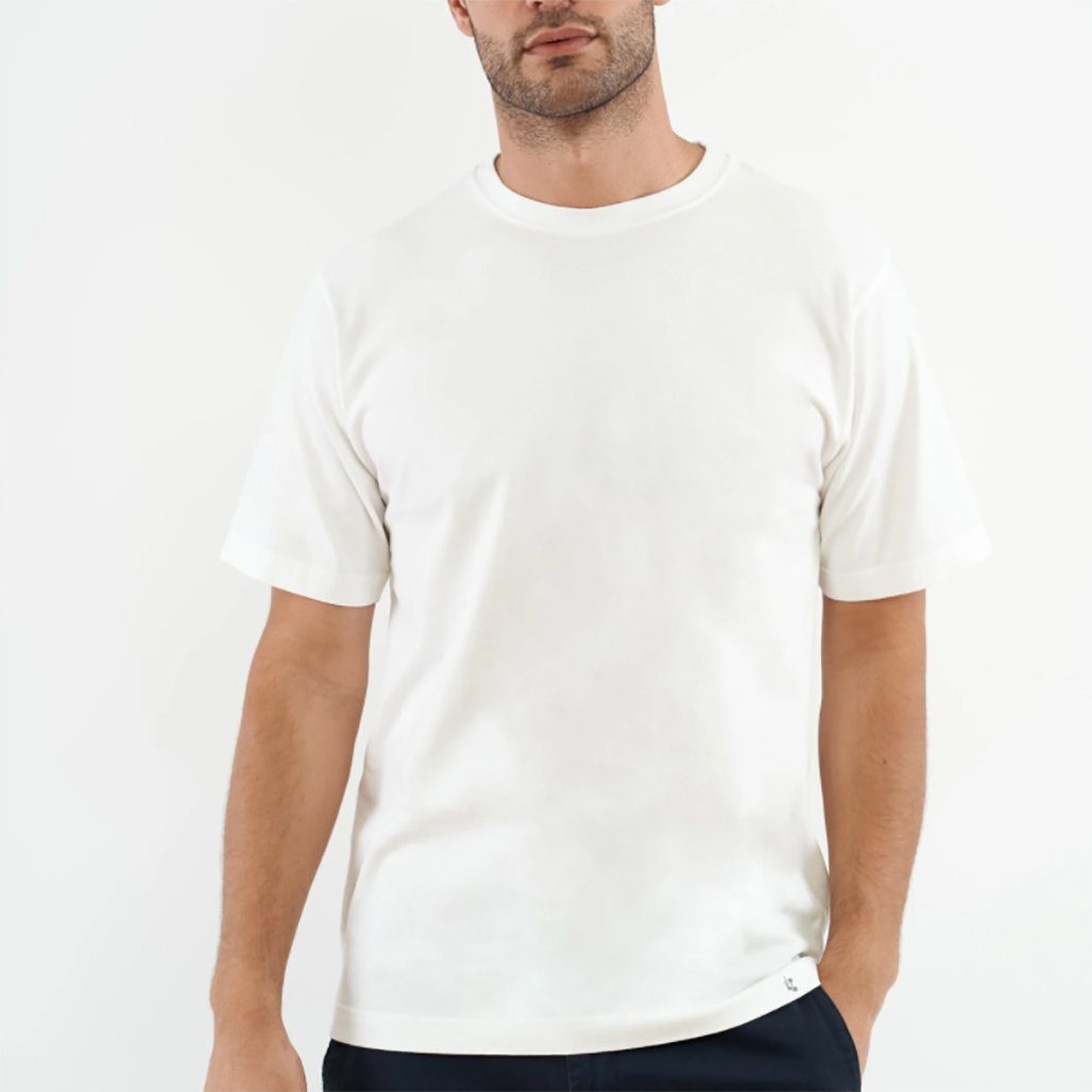 t-shirt Lautrec blanc