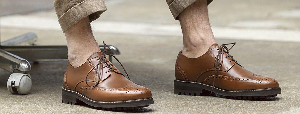 chaussures printemps 2021