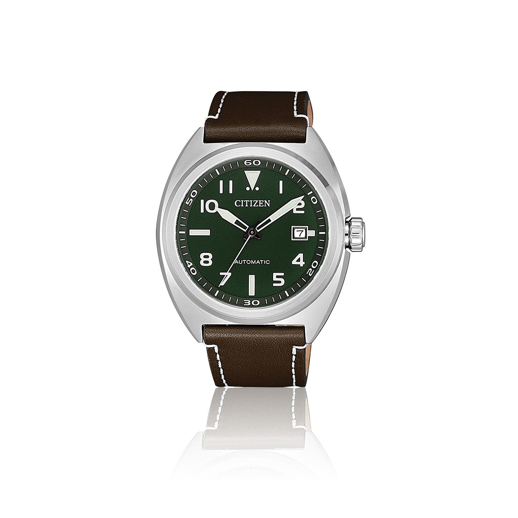 montre citizen automatic NJ0100-38X