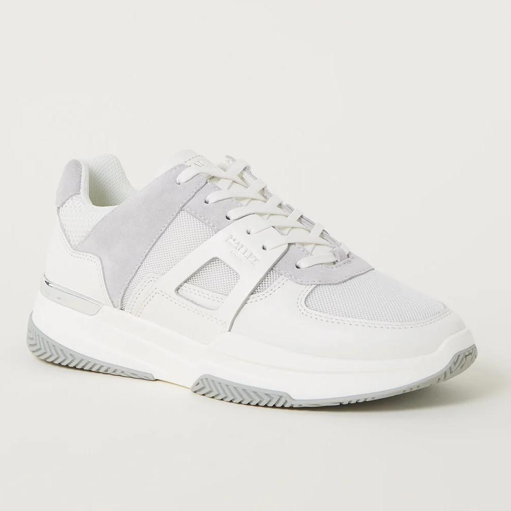 sneakers mallet blanches