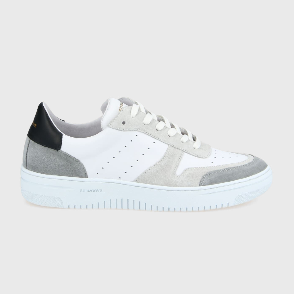 sneakers schmoove blanches