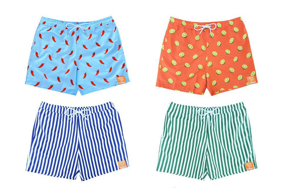 Vendredi Swimwear Nouvelle Collection