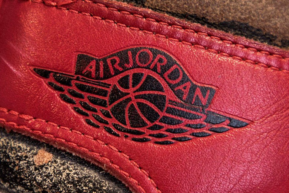 l'histoire et l'origine de la marque Jordan comme un camion