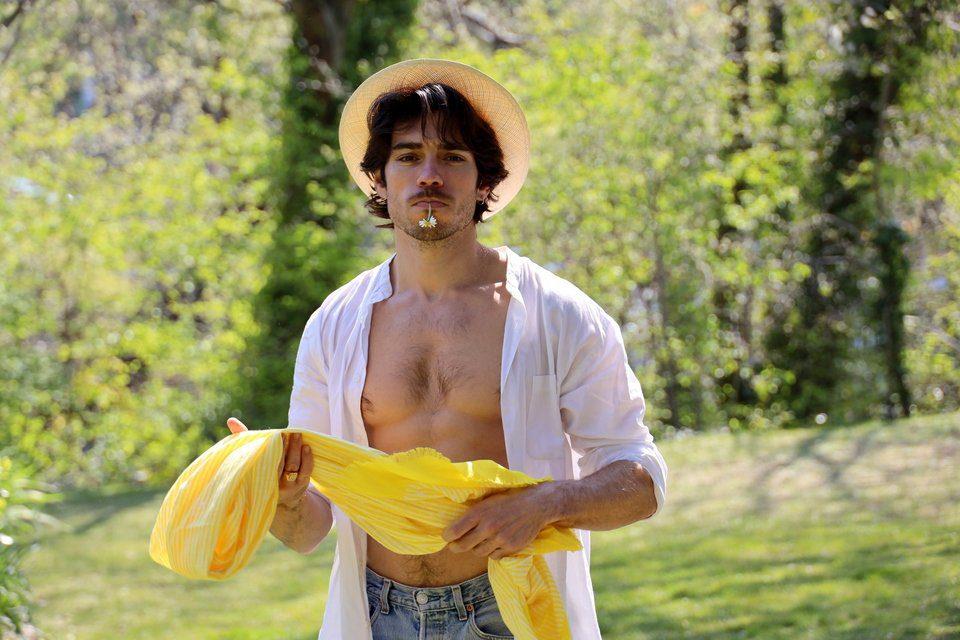 Mr Charli Salvatore
