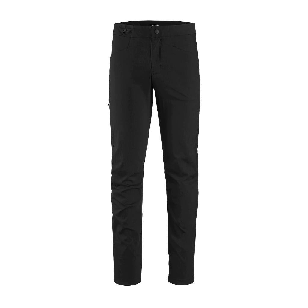 pantalon arc'teryx konseal noir