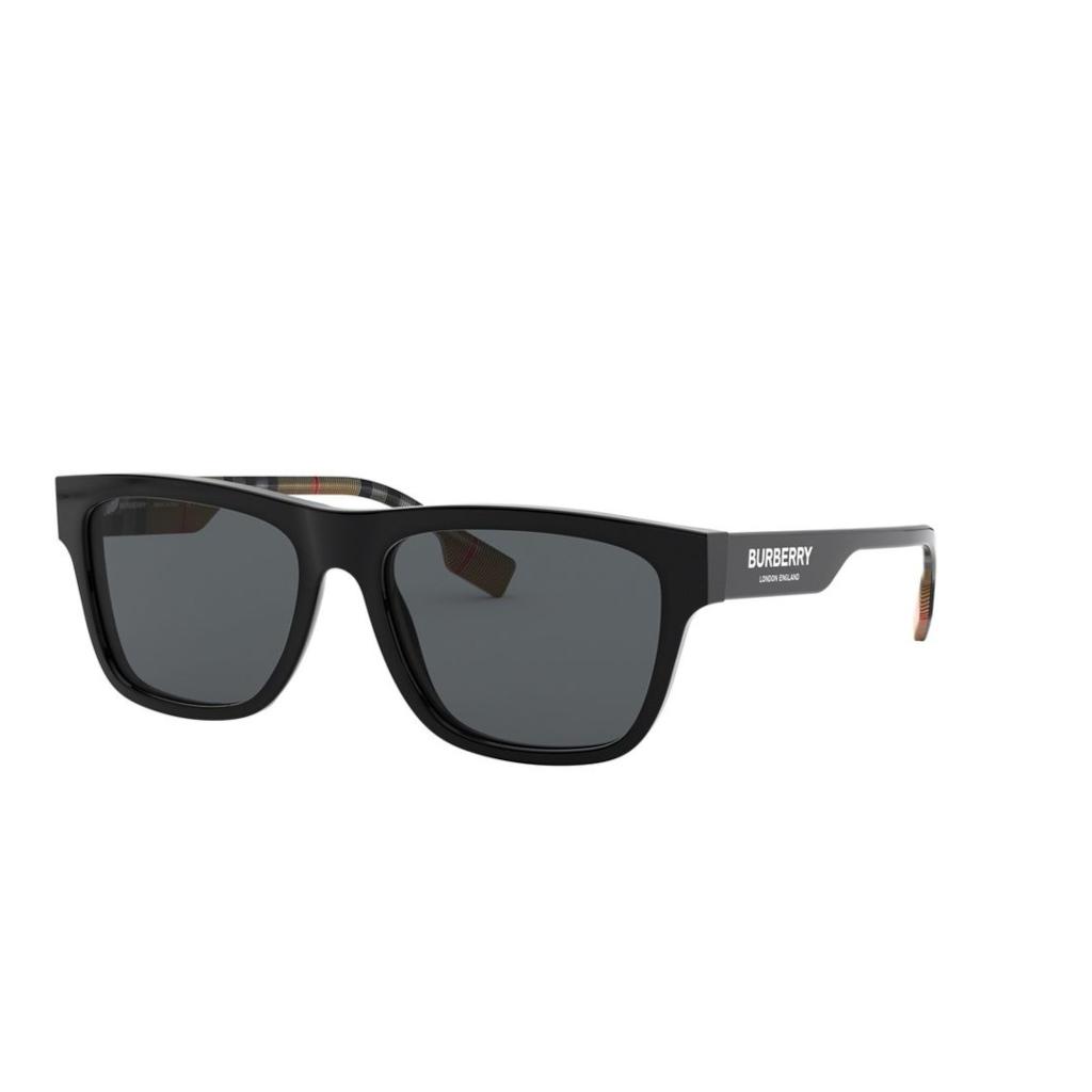 lunettes de soleil burberry