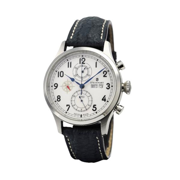 Montre STEINHART Marine Chronograph