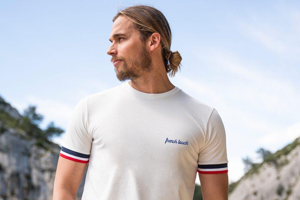 Monsieur Tshirt Personnalisation